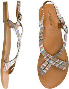 O'NEILL MINDI SANDAL > Womens > Footwear > Sandals   Swell.com