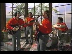 Monkees TV Intro Theme Song