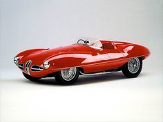 Alfa Romeo Disco Vol
