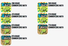 Technology Tailgate: Common Core Apps for Several Grade Levels and FREE Accountability Activity Sheets