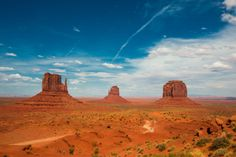 Wanderlusting Roadtrip through Utah's National Parks-United States of America
