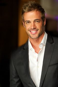 Let me just give you a little appreciation here, God. Ya done good.     William Levy