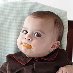 Feeding Toddlers: 8 Common Mistakes Parents Make. Pin now, read in 5 years when I have a toddler.