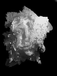 Amazing Three-Dimensional Topographical Portraits - My Modern Metropolis