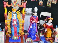 Santa Fe Spanish Market
