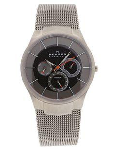 Skagen Denmark Watches