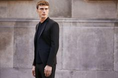 What to Wear for a Date from Wantering. #menswear #mensstyle