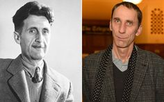 Will Self attacks 'literary mediocrity' George Orwell