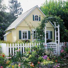 Captivating Cottage