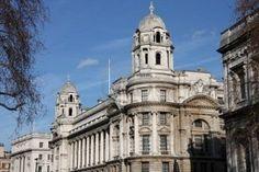Whitehall Palace London