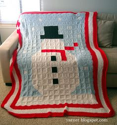 I'm a Yarner: Knit/Crochet