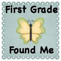 the blog of a first grade teacher. grade teacher, teacher stuff, teacher blogs