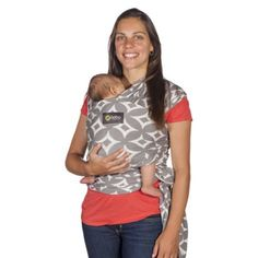 Boba Wrap Printed Baby Carrier - Stardust