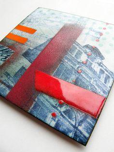 Artwork - Ruth Ball Enamel Design