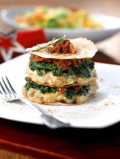 Vegetarian Holiday R