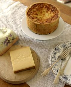 leek and gruyere quiche