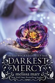 Melissa Marr, author of Wicked Lovely