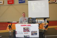 The classes are usually held at Pottstown High School through Pottstown Parks & Rec. but I can do them at other places if need be. I have been teaching First Aid /CPR & AED since 1997. I was even born right in Pottstown, PA. J https://www.facebook.com/486074961458416