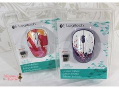 Mommy Katie: #Giveaway Send them Back to School with Logitech