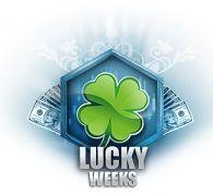 "MasterForex | ""Lucky weeks"" tournament - Forex Brokers Portal"