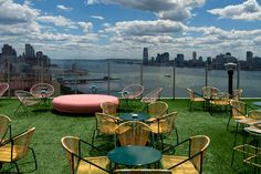Our choice of the best rooftop bars in New York, Photo 5 of 6 (Condé Nast Traveller)
