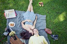 picnic - photography by Gabriel Li