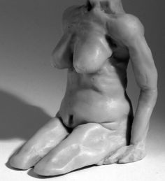 Sculpting Realistic Torso in Polymer Clay eBook