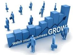 Web marketing - growing your business