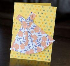 Интересные оригами для 4 класса