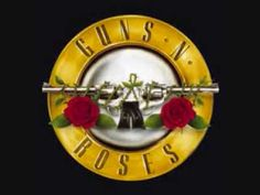 Guns n Roses Sympathy for  the devil