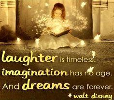Walt Disney quotes via www.Facebook.com/WildWickedWomen