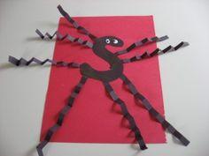 Spider Craft