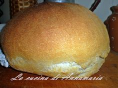 PANE PUGLIESE FATTO IN CASA - Qui la #ricetta #BlogGz: http://blog.giallozafferano.it/lacucinadiannama/pane-pugliese-fatto-in-casa-evento-giallo-zafferano/ #GialloZafferano #pane