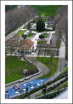 Parque de la Benedicta (Sestao)