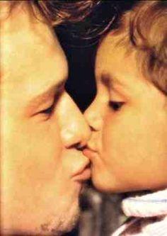Donnie Wahlberg Son XavierXavier Wahlberg