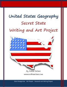 Here's a great project to let students be creative and learn more about the states.  TpT$