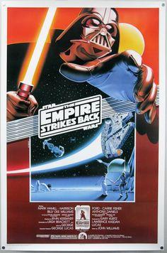 The Empire Strikes Back 1980