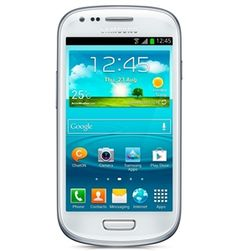 "BRAND NEW SAMSUNG GALAXY S III MINI I8190 WHITE 3G WI-FI 5-MEGAPIXEL HD VIDEO 8GB 1GB RAM 1GHz 4"" SUPER AMOLED HD TOUCHSCREEN NFC ANDROID 4.1 GSM UNLOCKED WHOLESALE  (WHOLESALE RESELLERS & DISTRIBUTORS ONLY)"