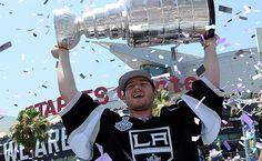 LA Kings 2014 Stanley Cup Champions