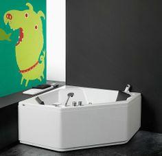 furniture designs bathroom interior bathroom  For small bathroom corner bathtubs are perfect