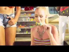 Iggy Azalea - Pu$$y on Vimeo.mp4