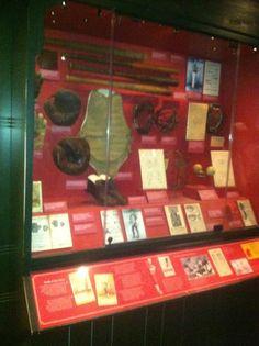 Image detail for -House of David Baseball Museum - Benton Harbor, Michigan - Historical ...