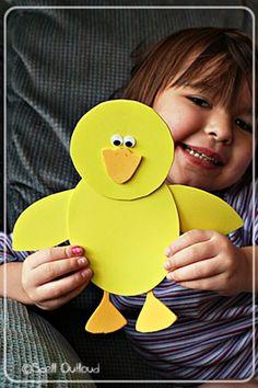duck craft