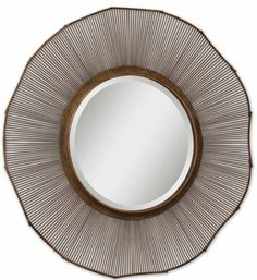 Decorative mirrors: Temecula Mirror