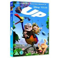 £13  Or £13 for two Disney DVDs by 28/10/12  Up (1 Disc) [DVD]