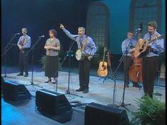 the Jackson Family, Bluegrass Gospel, Farther on.mpg