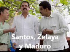 Santos candidato de las Farc