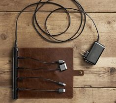 Multiple Travel Charger