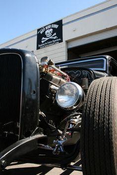 #hot rod, #rust rod, #rat rod, #rust, #old school, #rod, #race rod