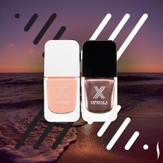 Match your nails to your Instagram. Each week, we'll post #FormulaX polishes inspired by a follower's photo. For the chance to be featured, tag your Instagram pic #FormulaXme.